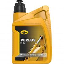 Kroon-Oil olie hydraulische olie Perlush H 22/32 (1ltr)