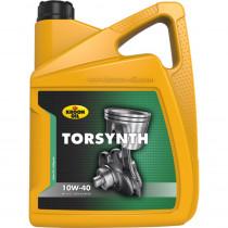 Kroon motorolie Torsynth 10W-40 5ltr