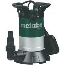 Metabo Schoonwater Dompelpomp TP13000S