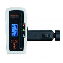 Laserliner laser ontvanger 410 set