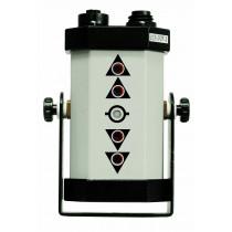 Laserliner Afstandsweergave voor SensoPilot