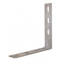 GB betonhoek vz 400x400mm/80x6mm scharnierbaar