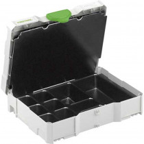 Festool SYS 1 UNI systainer-grootte sys 1 t-loc systainer T-LOC