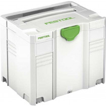 Festool SYS 4 TL systainer T-LOC