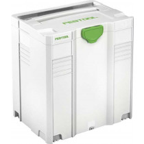 Festool SYS 5 TL systainer T-LOC