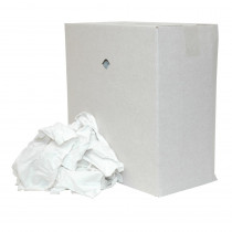 Poetsdoek wit laken wit (10kg)
