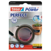 Tesa Extra Power katoen tape 56341 groen 2,75mtrx19mm  (1  rol)