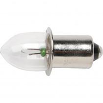 Makita reservelamp 9.6V tbv ML901/902/903 (2st)
