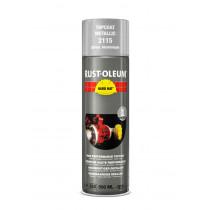 Rust-oleum verfspuitbus aluminium