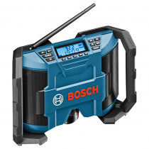 Bosch Accu radio GPB 12 V-10