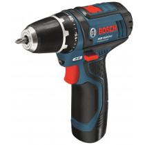 Bosch Accu schroefboormachine GSR 12 V-15