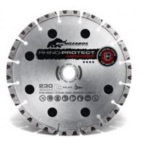 Rhino Protect diamantzaagblad (230 mm)
