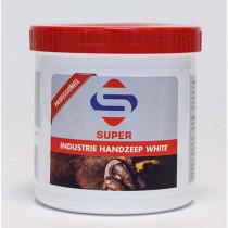Super industrie handzeep wit (600ml)