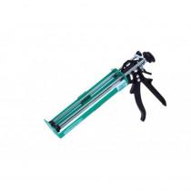 Easy Q kitpistool High performance 2 componenten Dry Flex