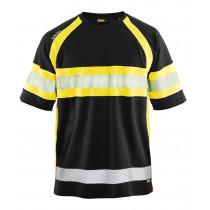 Blåkläder 3337 T-shirt 155 g/m² High Visibility