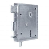 Mauer oplegkelderslot 3360PC/KD doorn 60mm