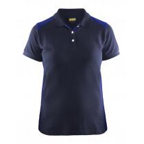 Blåkläder 3390 Dames Polo Piqué 220 g/m²