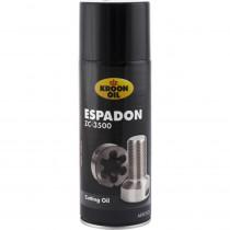 Kroon-Oil snijolie Espadon ZC-3500 spuitbus (400ml)