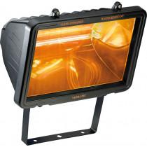 Varma infrarood verwarmer ECOWRG/7 230V 1.3kW IP54