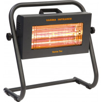 Varma infrarood verwarmer Fire 2 230V 1.5kW IPX5