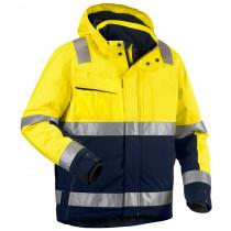 Blåkläder 4870 Winterjas 200 g/m² High Visibility