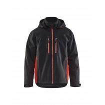 Blåkläder 4890 Winterjas Lichtgewicht 200 g/m² Wind/Waterdicht