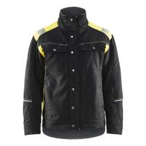 Blåkläder 4915 Winterjas 370 g/m² High Visibility