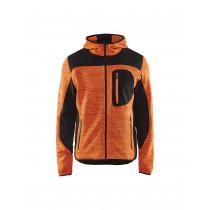 Blåkläder 4930 Softshell Vest 170 g/m²