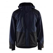 Blåkläder 4988 Werkjas 160 g/m² Wind/Waterdicht