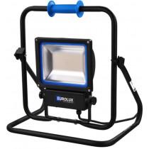 Eurolux LED bouwlamp 230V 60W incl kantel statief klasse 2