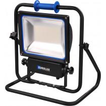 Eurolux LED bouwlamp 230V 90W incl kantel statief klasse