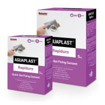 Aguaplast rapiduro snelfix cement (1kg)