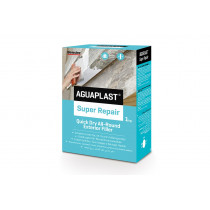 Aguaplast Super Repair sneldrogend vullmiddel (doos a 1 kg)