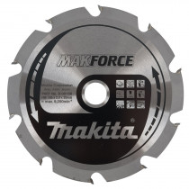 Makita zaagblad hout 355x30x3,0mm 60T 20g B-08545