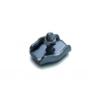 Simplex staaldraadklem vz 2mm