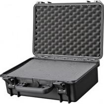 Melano Gereedschapskoffer 8300-50 waterdicht met plukschuim