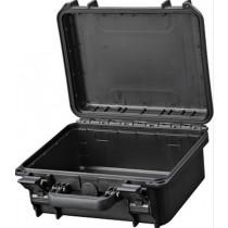 Melano Gereedschapskoffer 8430-00 waterdicht leeg