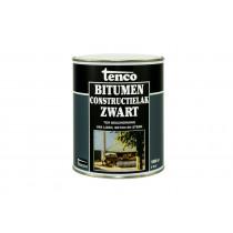Touwen Tencofix bitumen constructielak zwart 1ltr