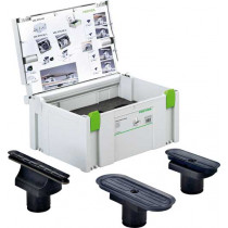Festool Accessoire-systainer VAC SYS VT sort