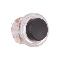 GPF beldrukker button zwart