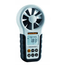 Laserliner anemometer AirflowTest-Master