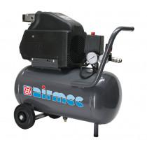 Airmec compressor KA 25200 25 liter