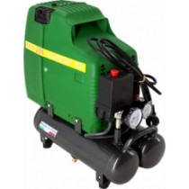 Airmec compressor olievrij ECU  (6ltr-1.5pk)