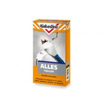 Alabastine allesvuller wit (1kg)