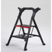 Altrex X-Pro bouwtrap / industrietrap 2 treden