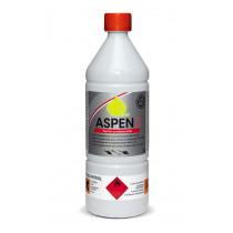 Aspen 2 FRT a 1 liter schone alkylaatbenzine voor tweetaktmotoren
