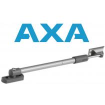 Axa/Wepewe raamuitzetter zilver (staal grijs)  buitendraaiend 37.5cm