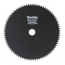 Makita zaagblad 230x25,4x1,8mm 80T B-14152