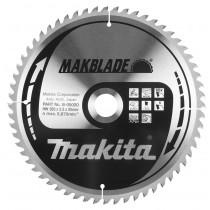 Makita zaagblad hout 255x30x2,3mm 32T 5g B-08925