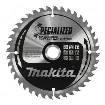Makita zaagblad TipE 355x30x3,0mm 24T 23g B-09385